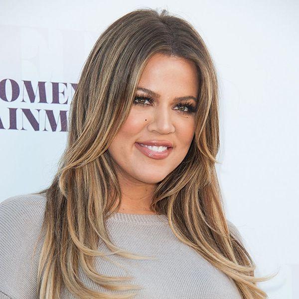 Khloe Kardashian Is Going to Break Pinterest With Her Kitchen Organization Technique