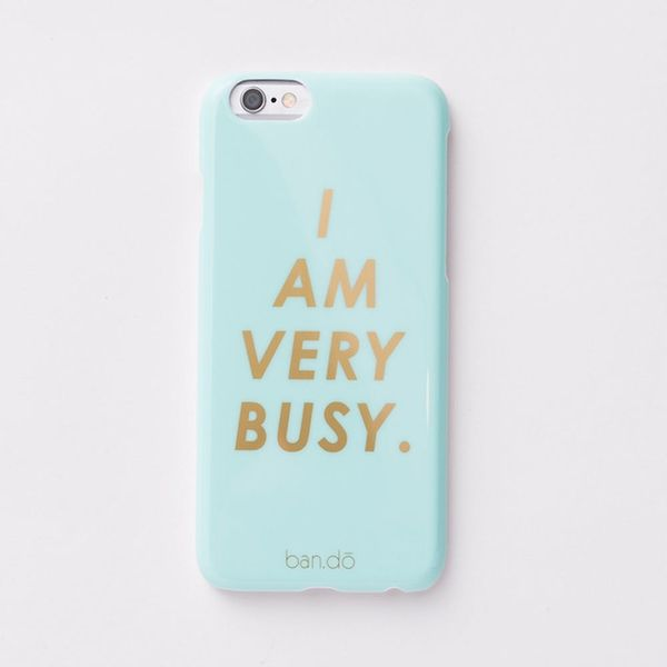 14 iPhone 6S Cases to Protect Your (New) Tech