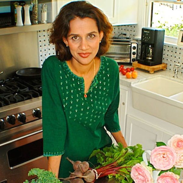 How to Quit Your Day Job and Start a Cooking School