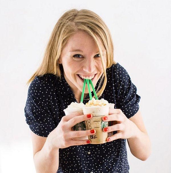 8 Starbucks Hacks You NEED to Know