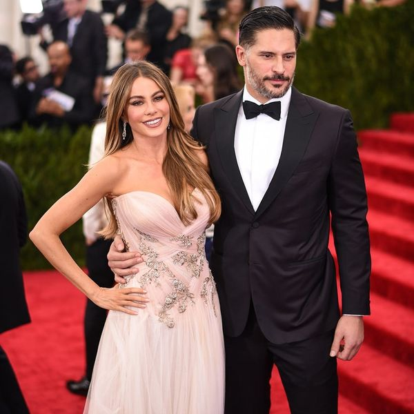 This Is Why Sofia Vergara Won't Be Having Bridesmaids at Her Wedding