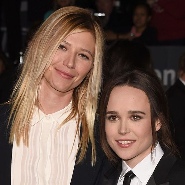 Ellen Page and Her GF Prove Dressing like Your Significant Other *Is* Cool