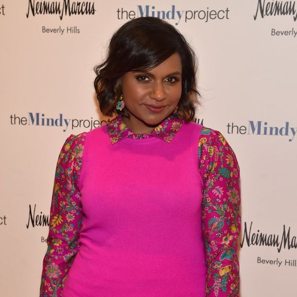 Lena Dunham Gave Mindy Kaling the Best Free Birthday Gift EVER