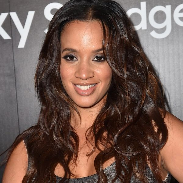 Dascha Polanco's New Haircut and Color Is Dramatically Different