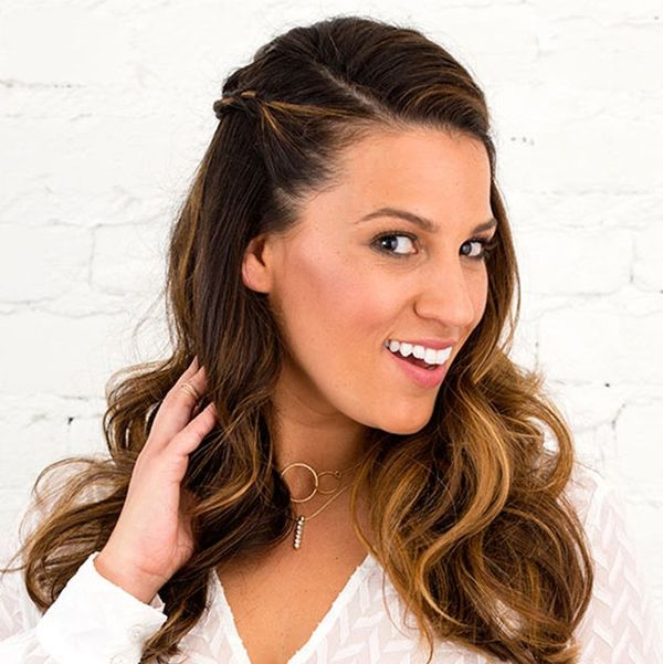 How to Turn 1 Crown Braid into 5 Halloween Costumes
