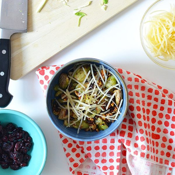 3 Brussels Sprouts Recipes Even a Kid Would Love