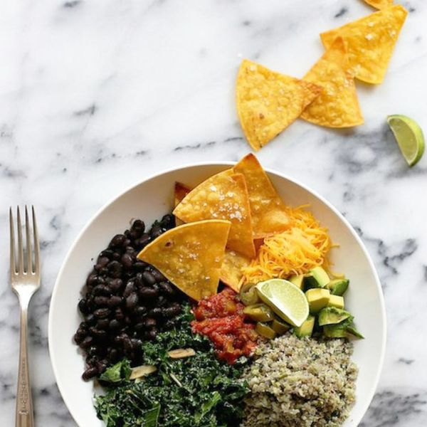 10 DIY Burrito Bowls That Are Better Than Chipotle