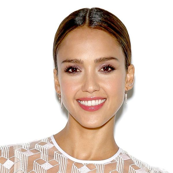 Jessica Alba Made Finding the Best Makeup Shades for Your Skin Tone SO Easy