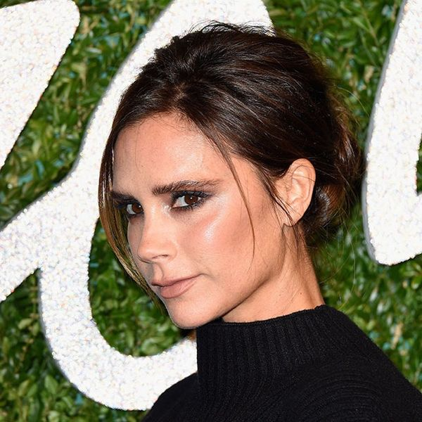 Victoria Beckham Just Copied This Classic Beauty's Haircut