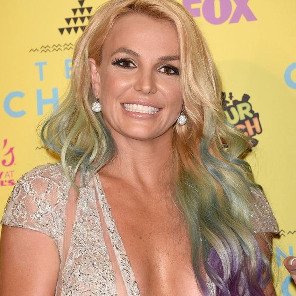 We Think We Know What Britney Spears Is Going to be for Halloween
