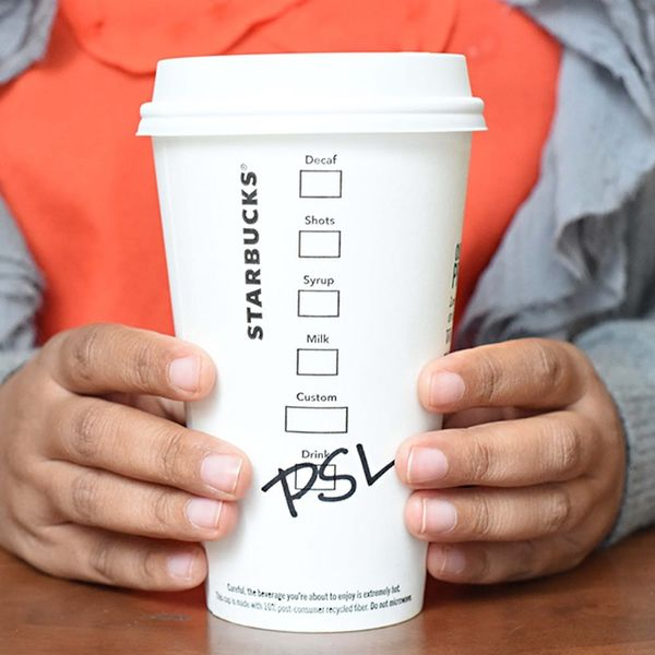 Here Is the Trick to Getting Your Hands on a PSL Early, As in TODAY!