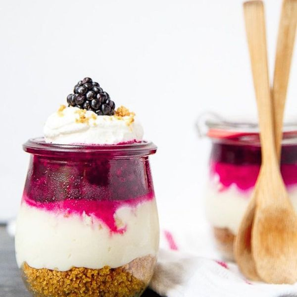 12 Simple No-Bake Dessert Recipes to Whip Up This Weekend
