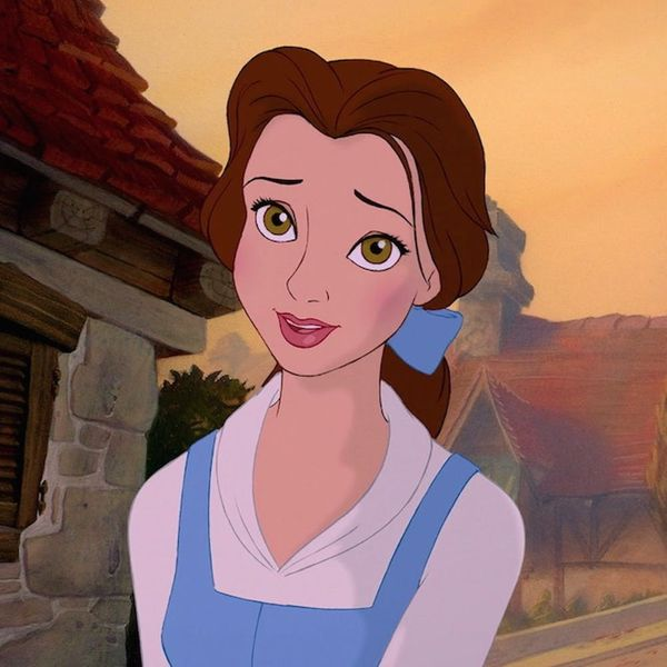 This Beauty Co Sells Your Fave Disney Princess' Lip Color