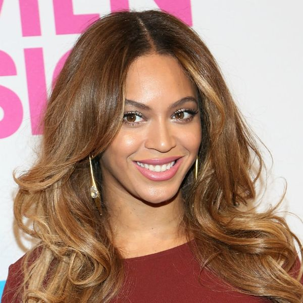 You'll Want to Take Beyoncé's Latest Haircut to the Salon With You