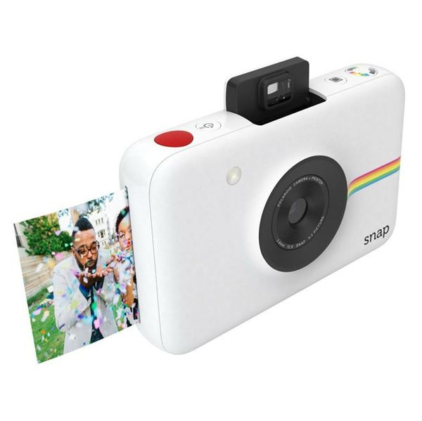 Polaroid's Just-Released Camera Will Make You Really Nostalgic