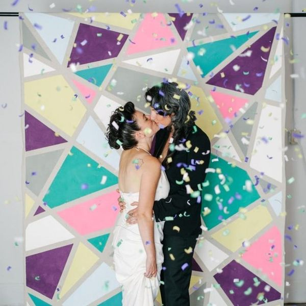 10 Ways to Get Artsy With Your Wedding Planning