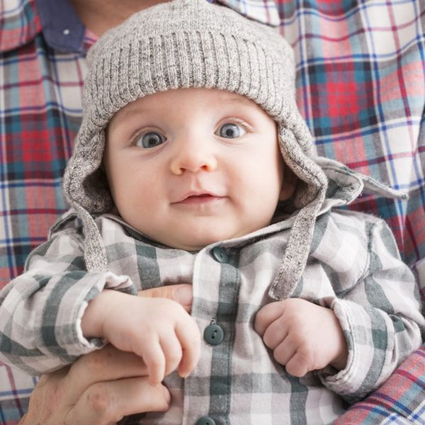 The Top 10 Names for Your September Baby