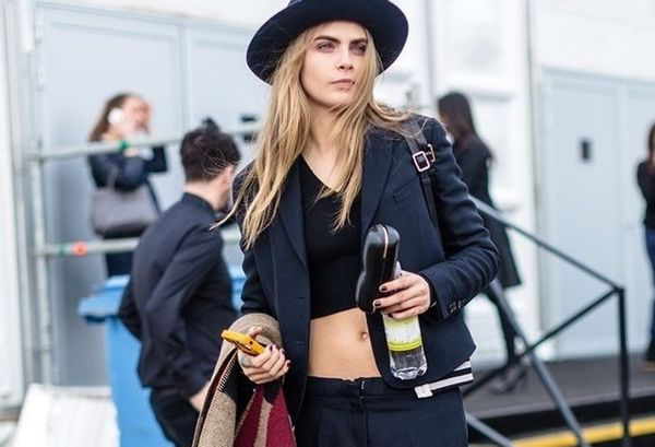Calling the Crops: 18 Ways to Rock Cropped Tops, Culottes and More