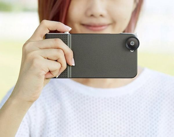 11 Cases That *Might* Be Smarter Than Your Phone