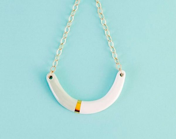 24 Swoon-Worthy Statement Necklaces for Every Budget