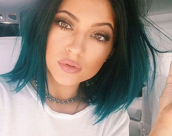 12 Times Kylie Jenner's Hair RULED