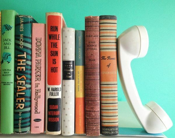 9 Awesome Ways to Decorate With Your Old Tech