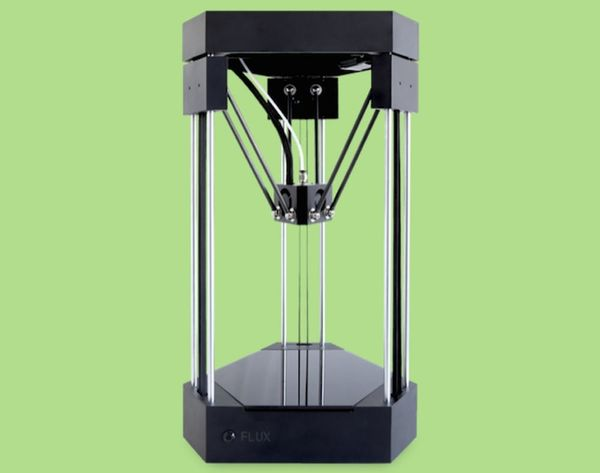 This 3D Printer Can Make Pastries