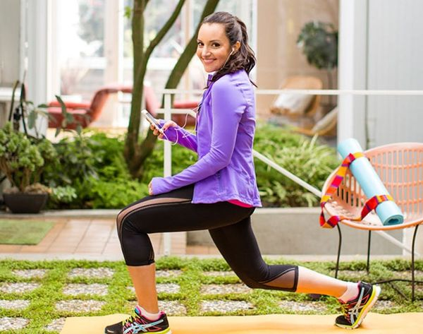The 5 Biggest Workout Trends of 2015 May Surprise You