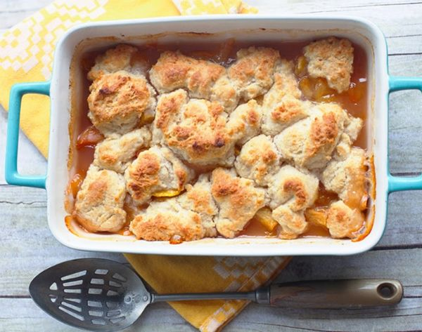 14 Sweet and Savory Cobbler Recipes to Make Pronto