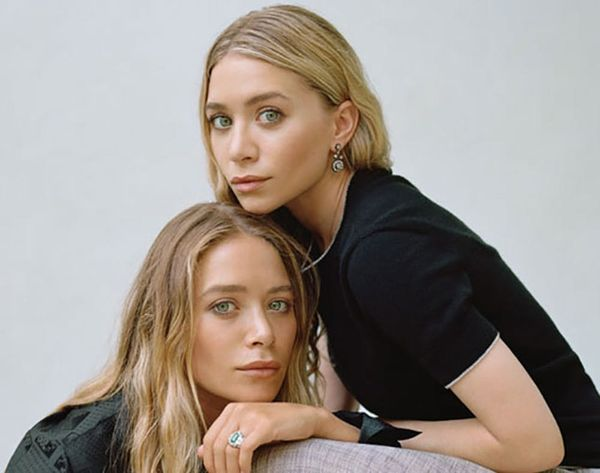 The Olsen Twins Just Released the Most Lavish Holiday Gift Guide