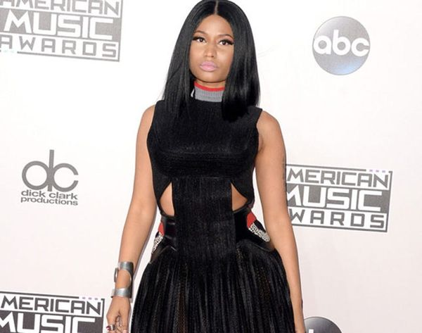 14 Party-Ready Outfits from the AMAs Red Carpet