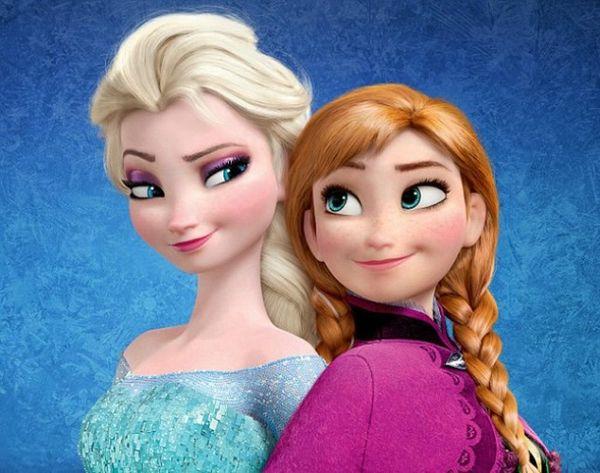 How Disney's Frozen Can Teach Girls to Code