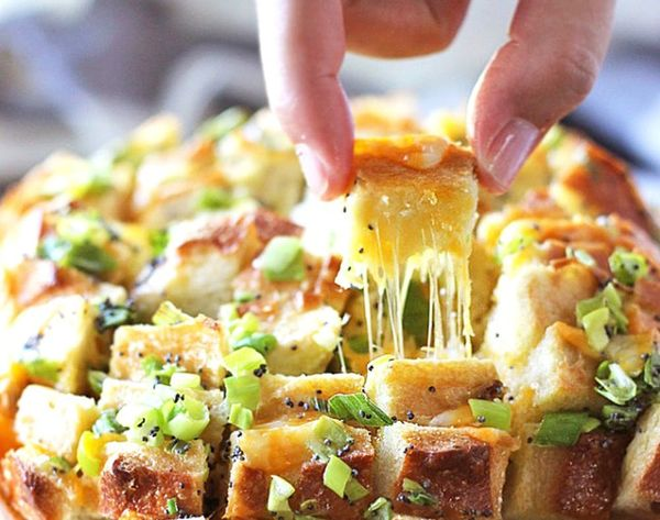 12 Scrumptious Appetizers to Kick Off Your Thanksgiving Celebration