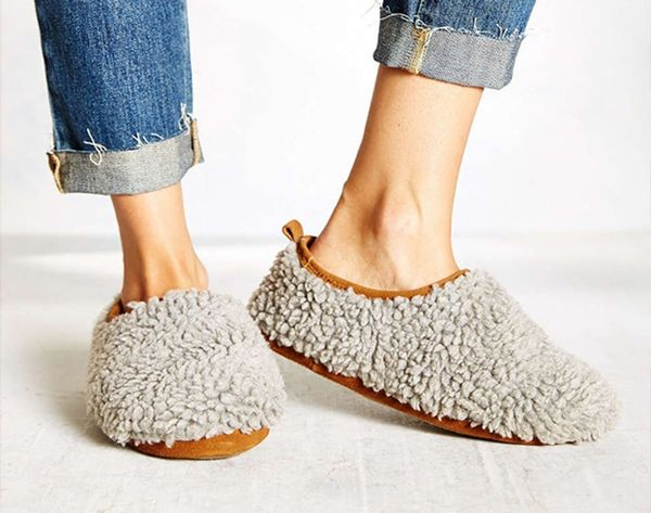 12 Pairs of Slippers to Keep Your Toes Cozy This Winter