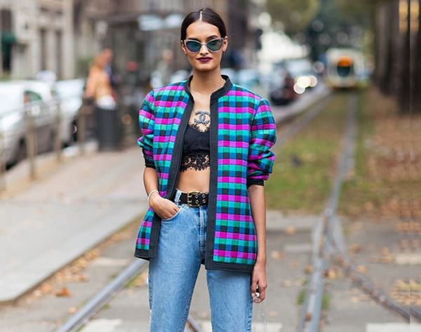 Mom Jeans Are Back! 15 Ways to Style the Trend