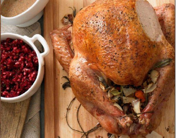 14 Expert Turkey Tips + Tricks for Making the Best Bird Yet