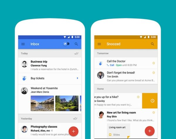 Gmail's Latest App Will Transform Your Email
