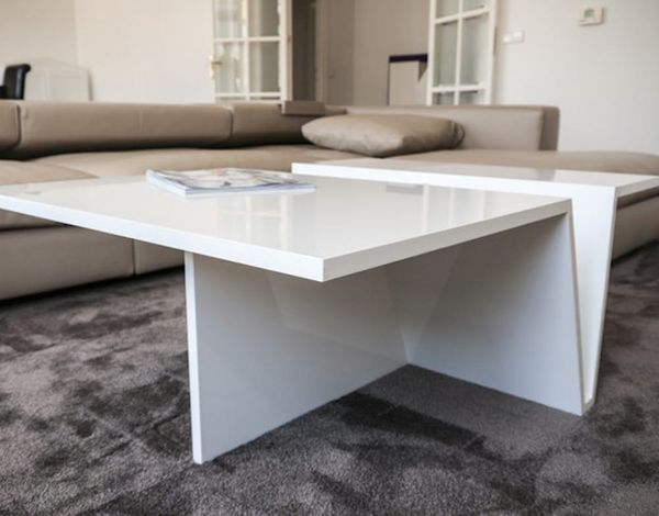 This Cool Coffee Table Gives You Bonus Storage Space