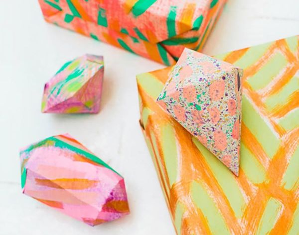 Inspo to Step Up Your Holiday Gift Wrapping Game