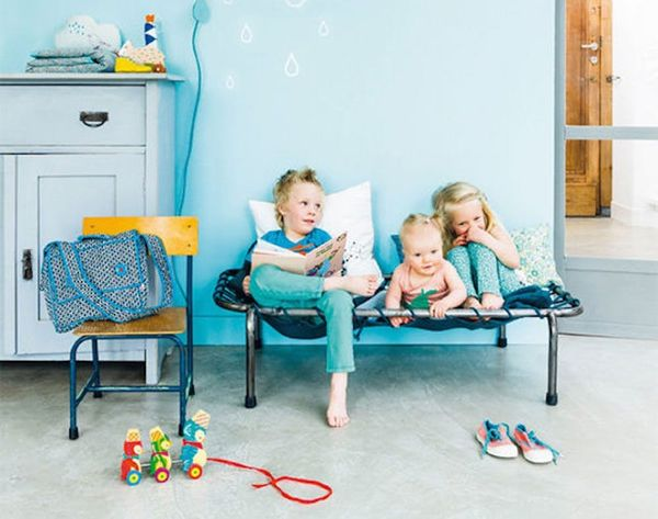 51 Ways to DIY the Bedroom of Your Kids' Dreams