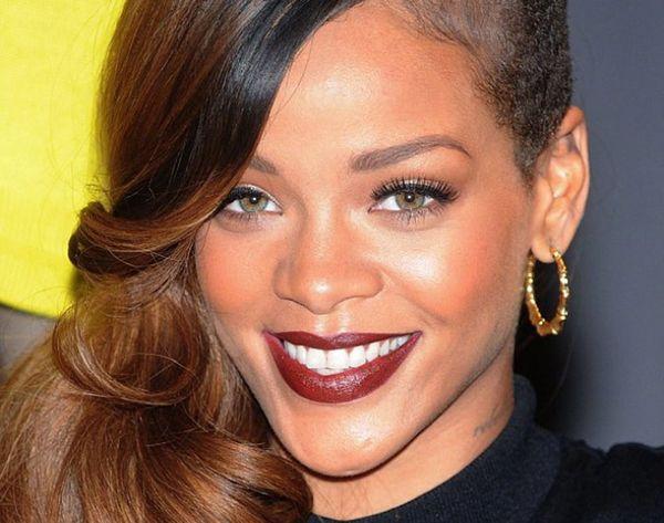 22 Celeb-Approved Plum Lipstick Looks