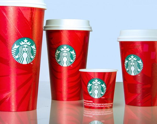 This Is the ULTIMATE Gift for the Starbucks-Obsessed on Your List…