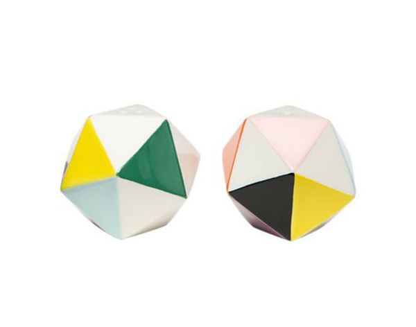 Shake Things Up With These 18 Chic Salt and Pepper Shakers