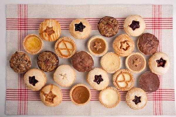 Fresh From The Oven to Your Door: 15 Amazing Online Pie Companies