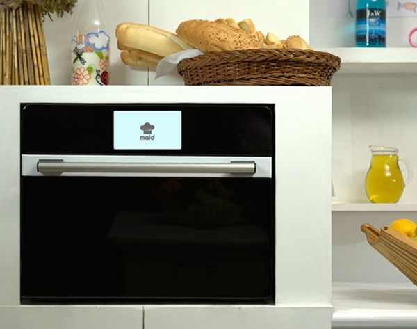 This Smart Oven Can Turn Anyone into a Chef