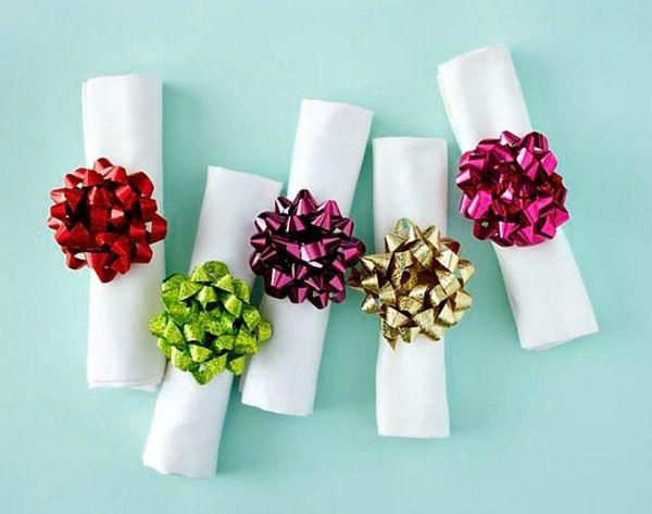 25 Napkin Rings to DIY Before Dinner