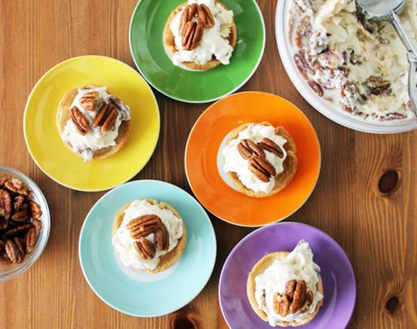 22 Sweet Treat Recipes Made With Pecans