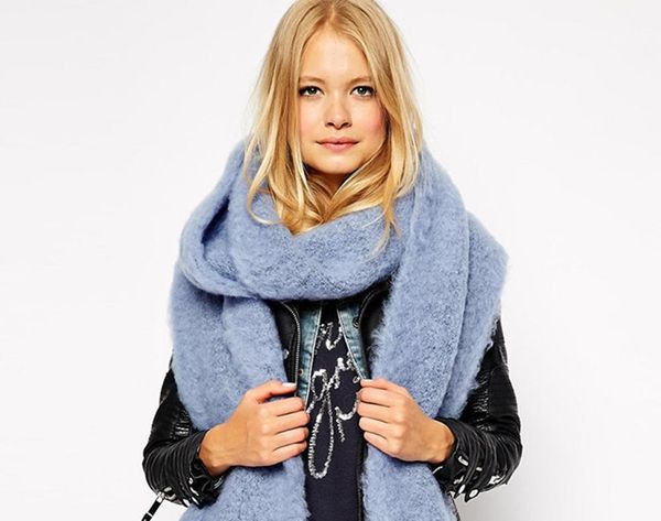 How to Accessorize 11 of Your Fave Winter Coats