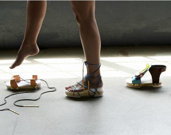 Whoa! These Shoes Adapt to Every Season