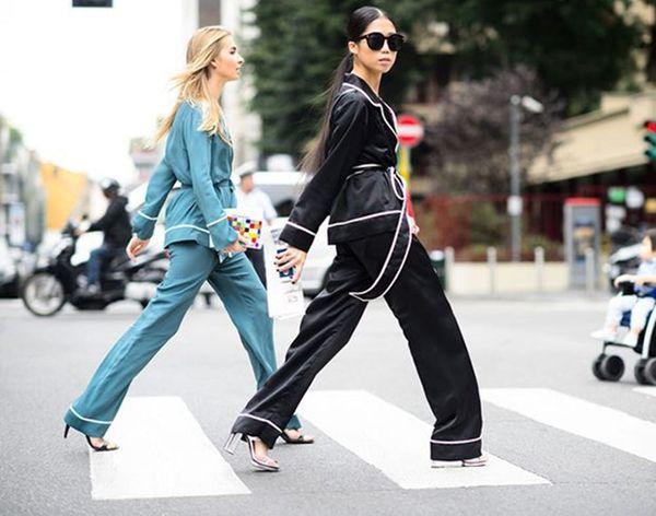 20 Ways to Wear Pajamas… in Public!